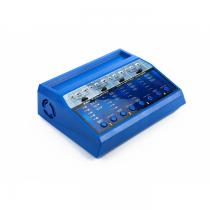 Chargeur Ultra Micro-4 , 4x9w AC/DC,EU - HORIZON HOBBY - Référence: EFLC1105AEU