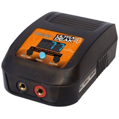Chargeur Ultrapeak 4
