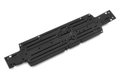 Chassis alu 7075 T6 (2.5mm)- 361106