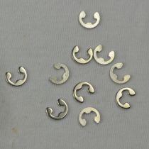 CIRCLIPS 3MM (x10)