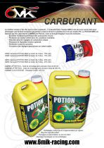CLEAN ENGINE - Décapant moteur (Bidon de 250 ml)