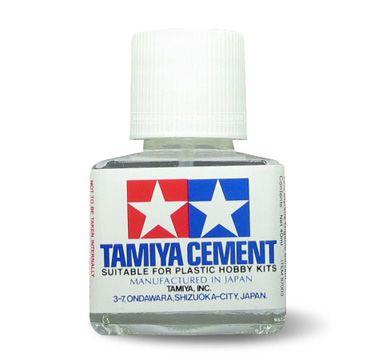Colle liquide tamiya 400cc - 87003