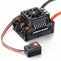 Controleur EZRUN 150A MAX8-V3-T plug