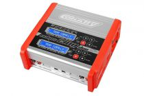 Corally Chargeur ECLIPS 2100 AC/DC 100W Duo-C-48489