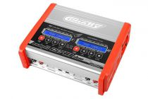 Corally Chargeur ECLIPS 2240 AC/DC 240W Duo-C-48490