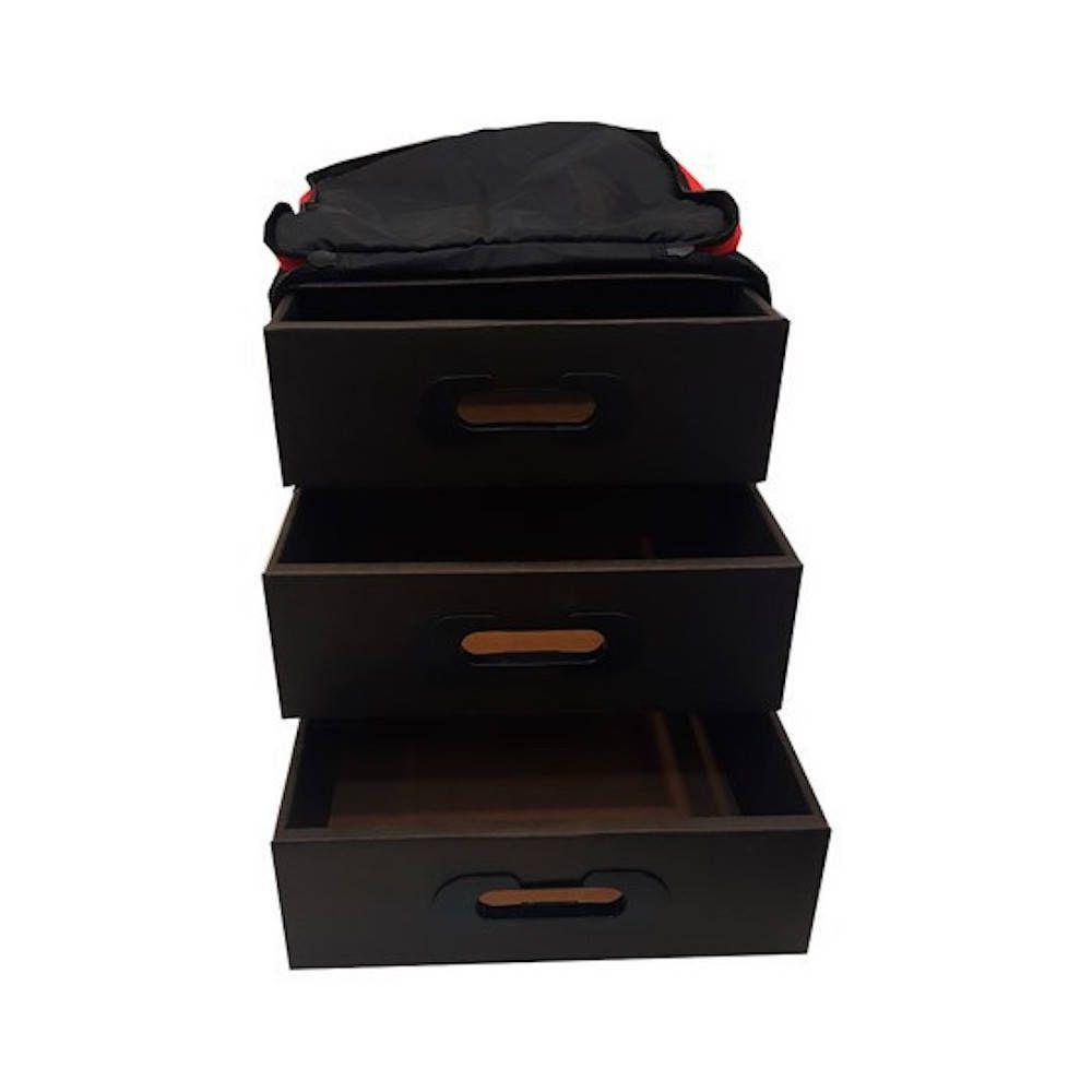 Corally Track Pack - sac de transport - C-90241