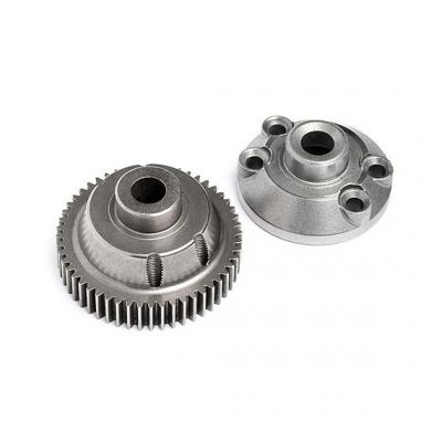 COURONNE 52DTS DIFF E-FIRE