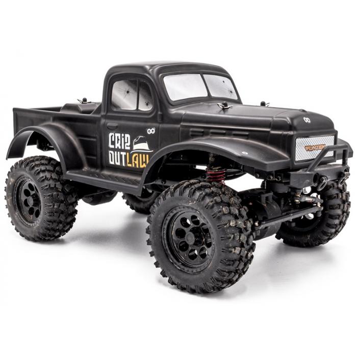 CR12 OD Outlaw 4WD 1/12 RTR - FTK-CR12OD