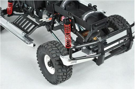 Crawling kit - PG4 1/10 4x4 Pick up