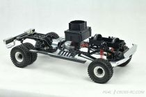 Crawling kit - PG4L 1/10 4x4 Pick up