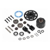 Diff central complet HB 815/817 (kit)