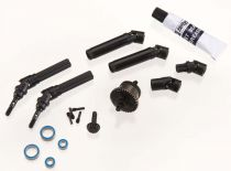 DIFFERENTIAL KIT, FRONT (COMPL