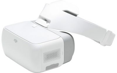 DJI Goggles - casque FPV Full HD 1920x1080 HDMI