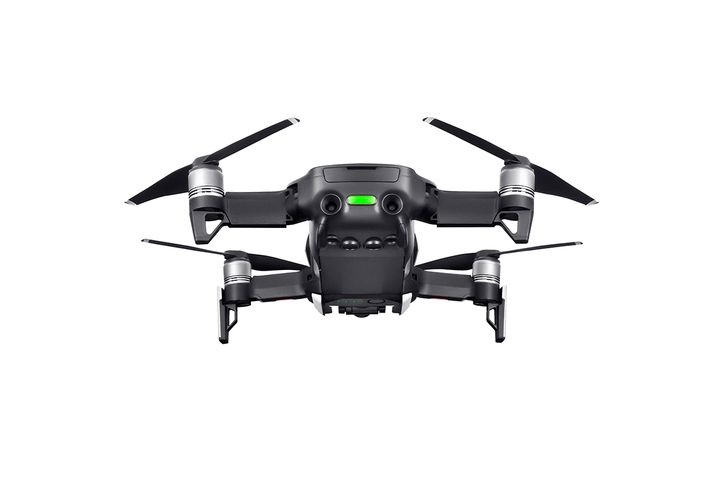 DJI Mavic Air Fly More Combo noir onyx - 141-MAVIC-AIR-FLYMORE-Noir