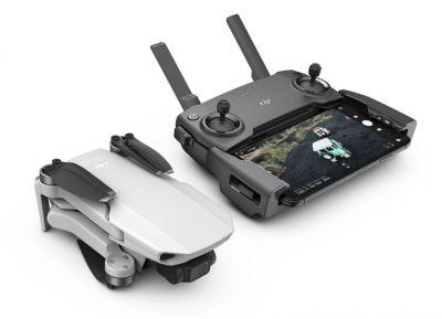 DJI Mavic Mini - Drone Ultra-Léger