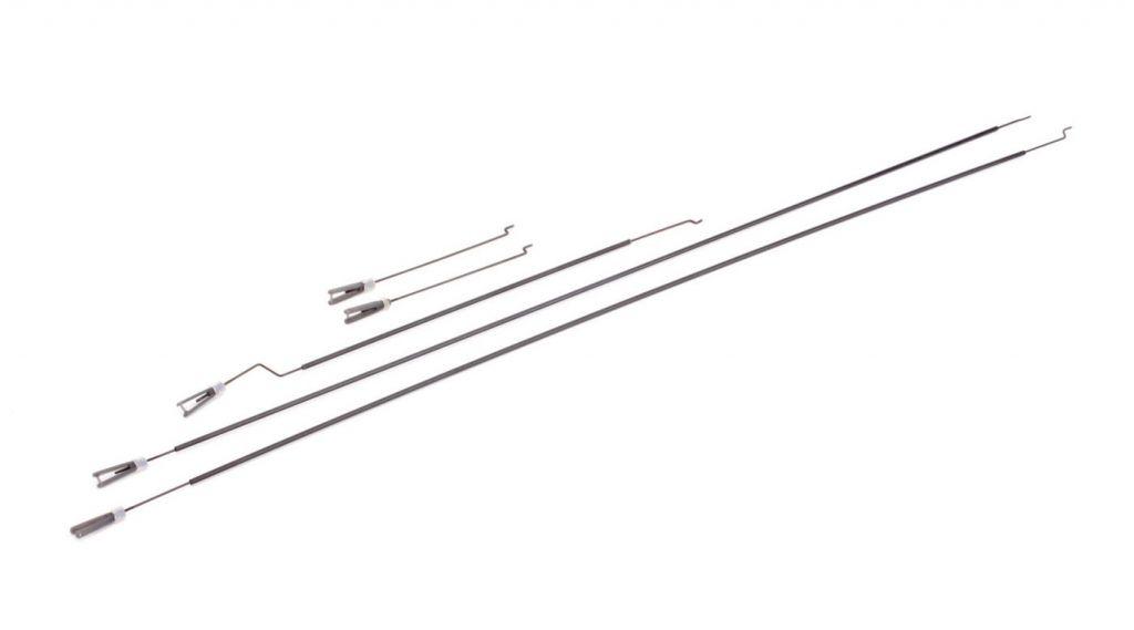 E-FLITE Pushrod Set: Apprentice S 15e RTF - HORIZON HOBBY - Référence: EFL310005