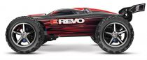 E-REVO - 4x4 - 1/10 BRUSHED  - TSM - SANS ACCUS/CHARGEUR  - PROMO