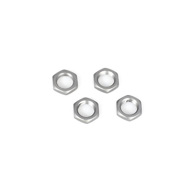 Ecrous de roues Spirit EVO/NXT GP  STR8/RG/EVO/DELUXE  EPX2