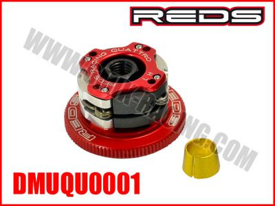 Embrayage 4 points Reds REDS - DMUQU0001