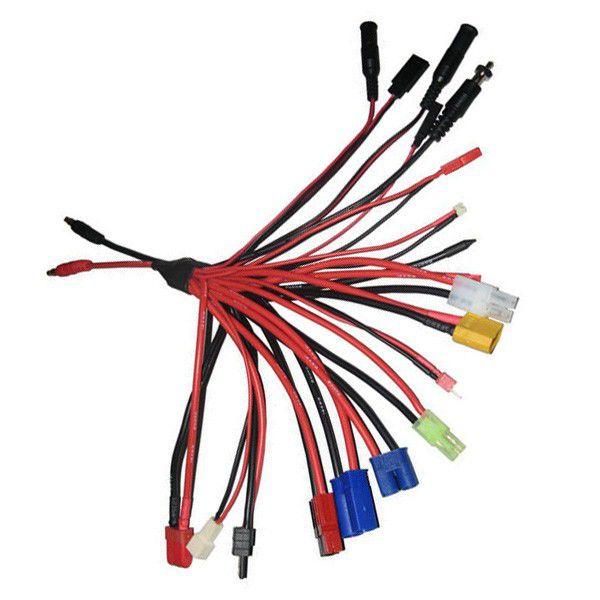 ET0286 - ETRONIX - cordon de charge multiple 18-en-1