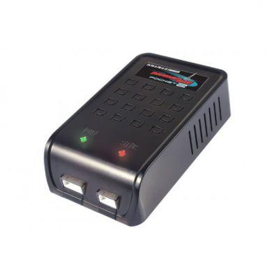 Etronix Chargeur Powerpal Pocket Lipo ET0223E