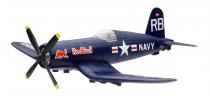 F-4U4 Corsair 1:48 - Red Bull - New Ray - 21273