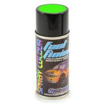 FAST274 - Fastrax Fast Finish Peinture en aérosol GLO VERT 150ML pour lexan