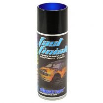 FAST288 - Fastrax Fast Finish Peinture en aérosol candy ice blue 150ML pour lexan