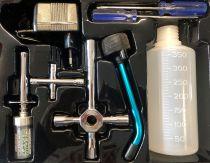 FAST691E - Kit de demarrage Nitro / starter kit - FASTRAX