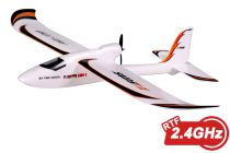 FMS 1280mm EASY TRAINER RTF w/2.4ghz - FS0170 - FMS