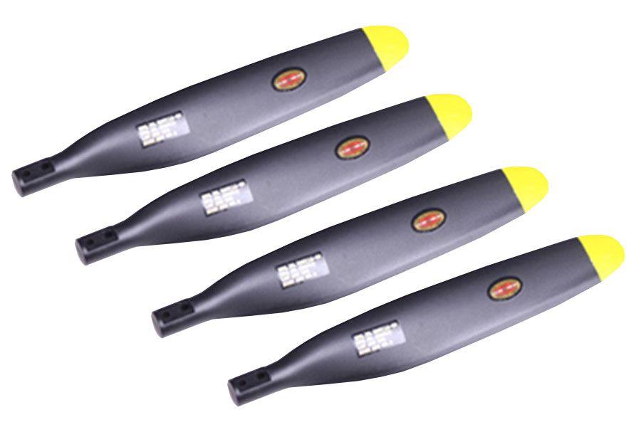 FMS 14 X 8 4-BLADE PROPELLOR (1400 F4U)