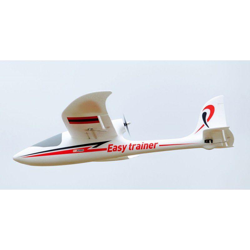 FMS Easy Trainer V2 env.1280mm RTF mode 2 FMS051R-RED