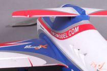 FMS F3A OLYMPUS 3D SPORT PLANE w/o TX/RX/BAT