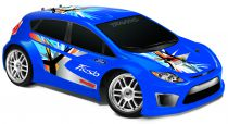 FORD FIESTA - 4x4 - 1/16 BRUSHED - EPUISE