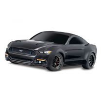 FORD MUSTANG GT BRUSHED AWD SUPERCAR - SANS ACCUS/CHARGEUR - TRAXXAS - TRX 83044-4