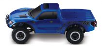 FORD RAPTOR - 4x2 OBA - 1/10 BRUSHED TQ 2.4GHZ - iD