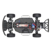 FORD RAPTOR F-150- 4x2 - 1/10 BRUSHED TQ 2.4GHZ - iD