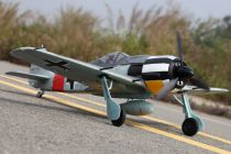 "FS0152Y FMS Avion FW-190 ""Yellow 6\"" PNP env.1.40m"