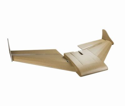 FT4117 GRAUPNER FLITE TEST - FT Spear