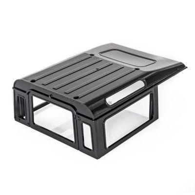 FTK-MT1802072 - Hard top Noir pour Raid 2 - FUNTEK