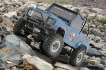 FTX Outback Mini 2.0 Defender 1/24 RTR 4WD - FTX5507DB