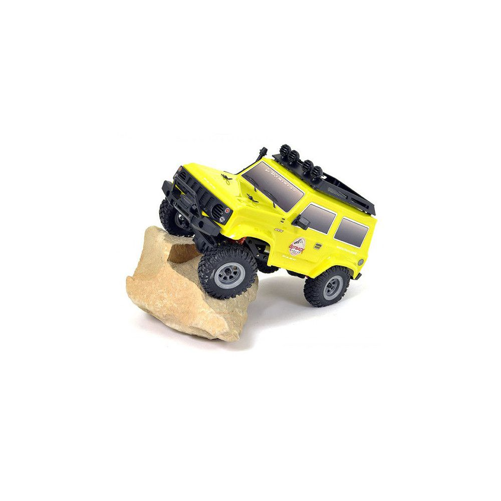 FTX OUTBACK MINI 2.0 PASO 1/24 RTR 4WD - FTX5508Y