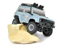 FTX OUTBACK MINI 2.0 PASO 1/24 RTR 4WD GREY - FTX5508GY