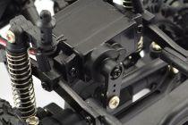 FTX5502BK-L - FTX OUTBACK MINI 1/24 TRAIL RTR NOIR avec Lipo