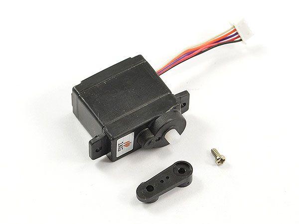 FTX9315 - FTX MINI OUTBACK 2.0 MICRO SERVO de direction 1KG - FASTRAX