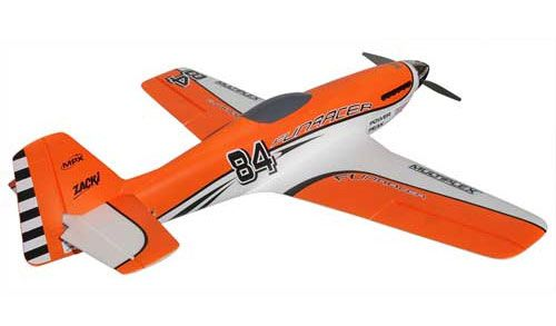 FUNRACER RR ORANGE - MULTIPLEX - 1-00518