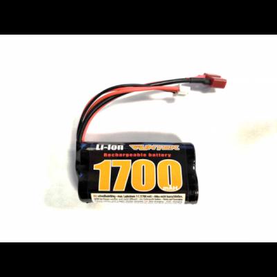 Funtek Batterie Li-ion 7.4V 1700mAh 15C FTK-21001