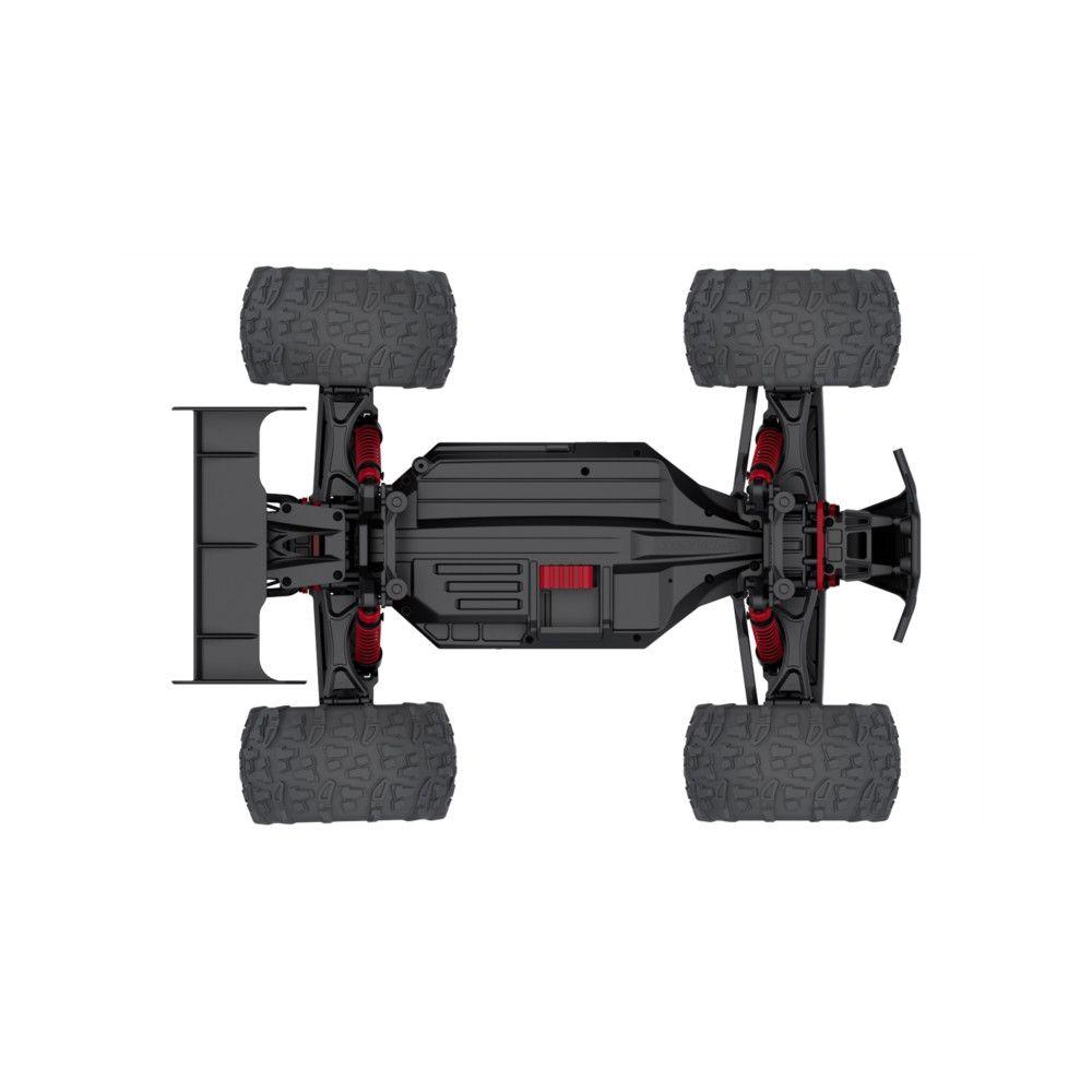 FUNTEK STX STADIUM | TRUCK 4WD RTR | FTK-STX001