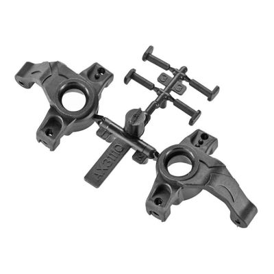 Fusée pour Yeti - Steering knuckle set Yeti - AXIAL - AX31110