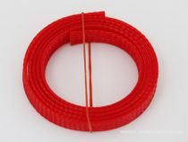 GAINE PROTECTION 14MM ROUGE